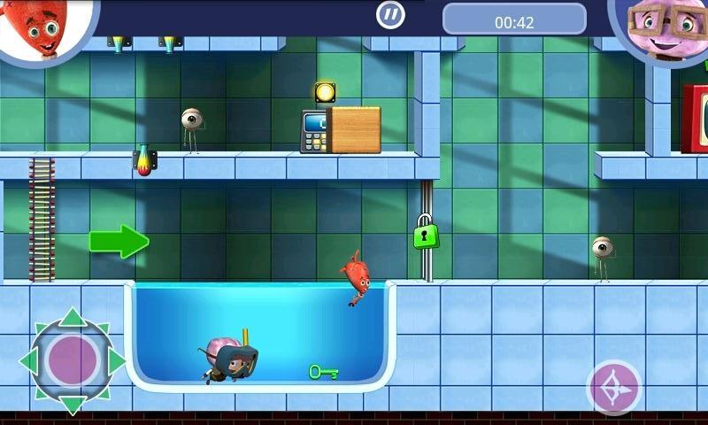 скачать на андроид игру бродилку на - фото 7