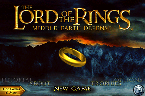 Lord of the Rings - Трилогия