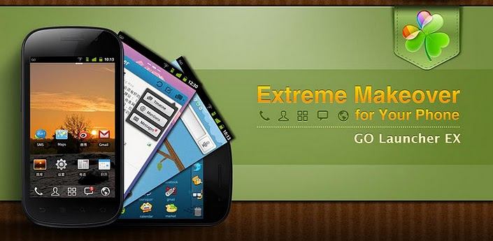Андроид программа ex для