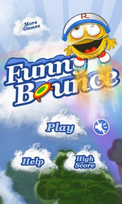 Funny Bounce - ������ ��������