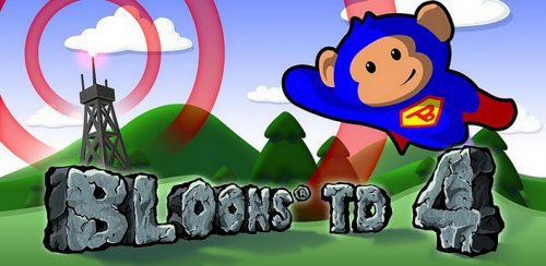 Bloons TD 4 - ��������