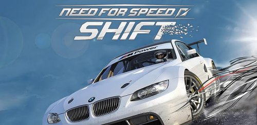 Need For Speed Shift - NFS Гонки