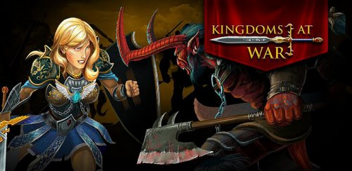 Kingdoms at War - MMORPG