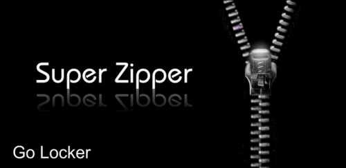 Super Duper Zipper HD - Супер молния