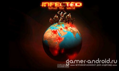 INFECTED - ��������������