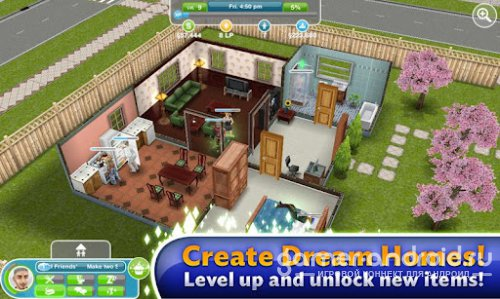 The Sims� FreePlay - ���� �������