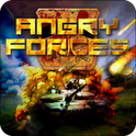 Angry Forces - Злые силы