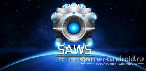 SAWS | The Puridium War