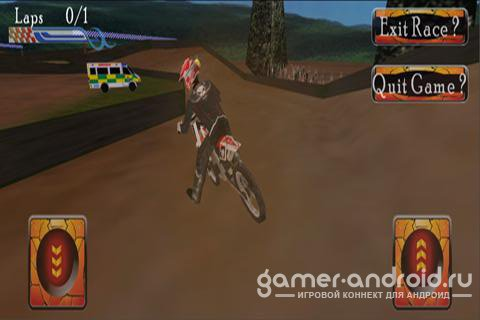 Motocross Master 3d-мотокросс