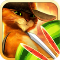 Fruit Ninja: Puss in Boots - ����� ������