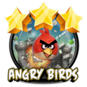 Angry Birds: Birthday Party - ����������� ������