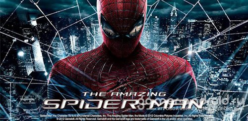 The Amazing Spider-Man - ������������ �������-����