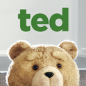 Talking Ted Uncensored