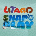 Litago Snap'n Play