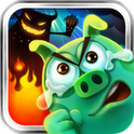 Angry Piggy Adventure - ����������� ������