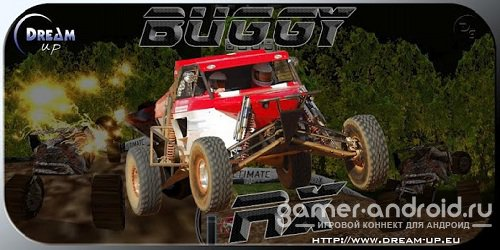Buggy RX