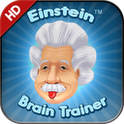 Einstein� Brain Trainer HD