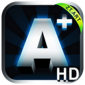ABLACK HD GO Launcher EX Theme