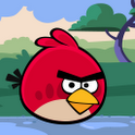 Angry Birds Seasons: Back to school! - ����� � �����!