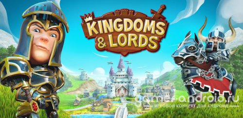Kingdoms & Lords