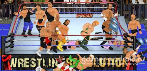 Wrestling Revolution (PPV)