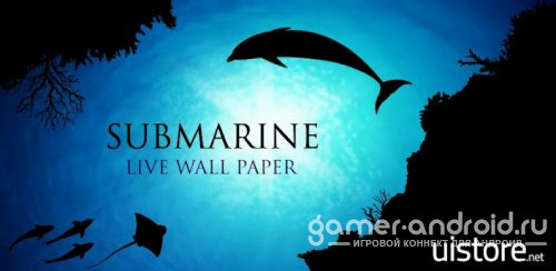 SUBMARINE LiveWallpaper