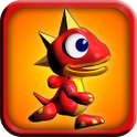 Dinosaur Run � Race Master