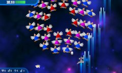 Chicken Invaders 3 HD
