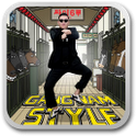PSY GANGNAM STYLE LWP and Tone