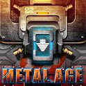 Metal Age GO Locker Theme