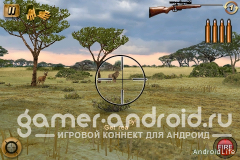 Deer Hunter African Safari