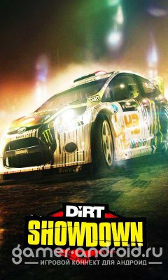 DiRT Showdown Live Wallpapers