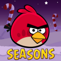 Angry Birds Seasons: Winter Wonderham!