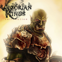 Azorian Kings Strategy Game