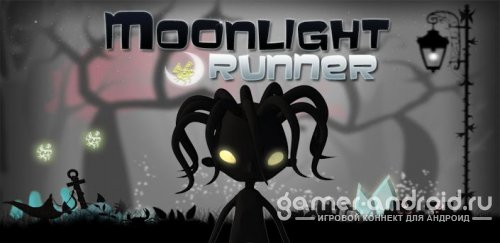 Moonlight Runner