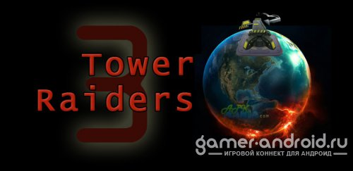 Tower Raiders 3 GOLD