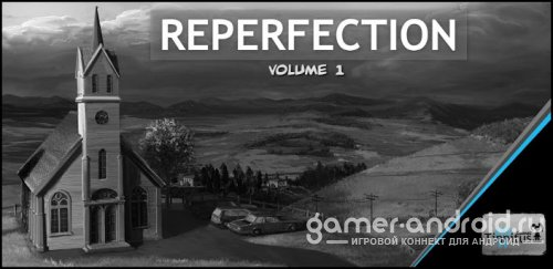 Reperfection - Volume 1