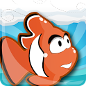 Angry Fish 3D - ���� ���� � 3D