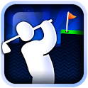 Super Stickman Golf - Супер гольф!