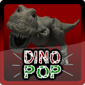 Dino Pop Live Wallpaper Free - ����� ���� � ����������