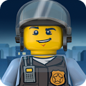 LEGO� City: Spotlight Robbery