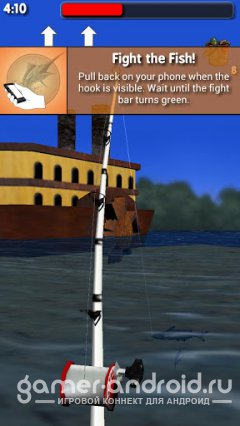Big River Fishing 3D