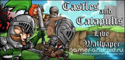 Castles & Catapults LWP