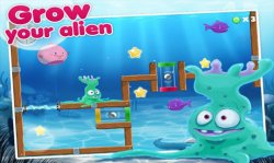 Alien Fishtank Frenzy