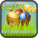 Easter Egg Hunt Hidden Objects