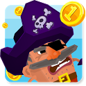 Pirates: Captain Clumsy