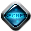 Secret GO LauncherEX Theme - ���� ��� Go Launcher