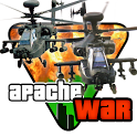 GT Apache War in New York