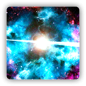 Deep Galaxies HD Deluxe - живые обои
