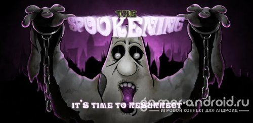 The Spookening